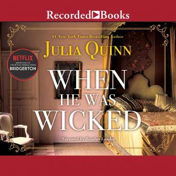 Download When He Was Wicked by Julia Quinn