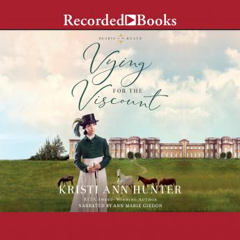 Download Vying for the Viscount by Kristi Ann Hunter
