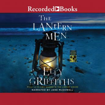 Lantern Men details