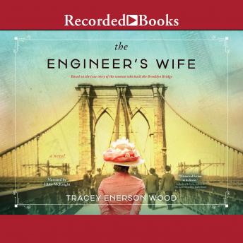 Engineer's Wife, Tracey Enerson Wood