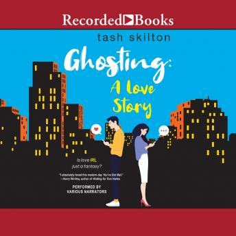 Ghosting: A Love Story details