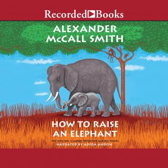 How to Raise an Elephant details