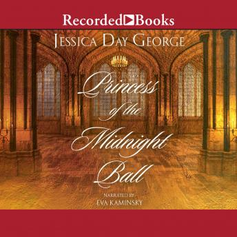 Download Princess of the Midnight Ball by Jessica Day George