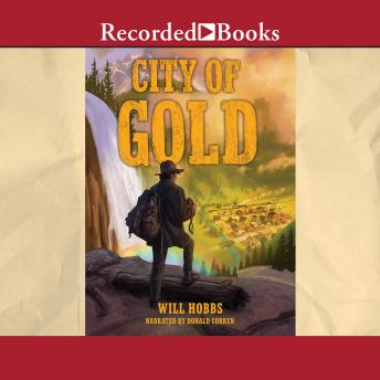 City of Gold details