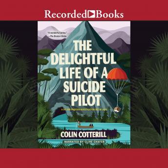 Delightful Life of a Suicide Pilot details