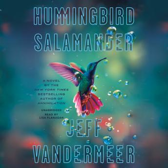 Hummingbird Salamander details