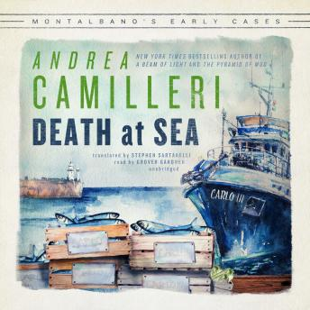Death at Sea: Montalbano's Early Cases