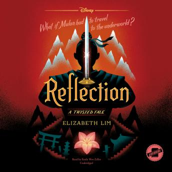 Download Reflection: A Twisted Tale by Elizabeth Lim