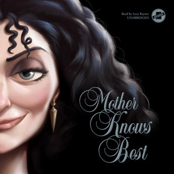 Download Mother Knows Best: A Tale of the Old Witch by Serena Valentino