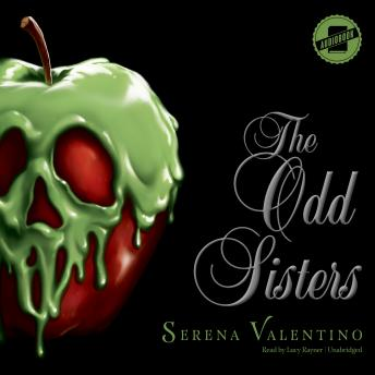 Download Odd Sisters: A Tale of the Three Witches by Serena Valentino