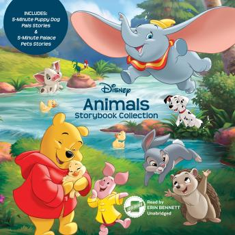 Disney Animals Storybook Collection