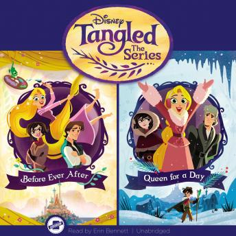 Tangled: The Series: Before Ever After & Queen for a Day