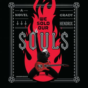 We Sold Our Souls details