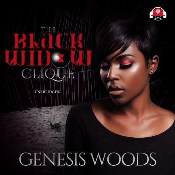 Download Black Widow Clique by Genesis Woods