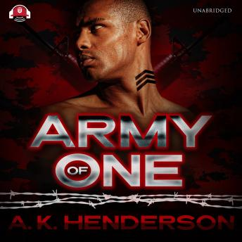Download Army of One by A. K. Henderson