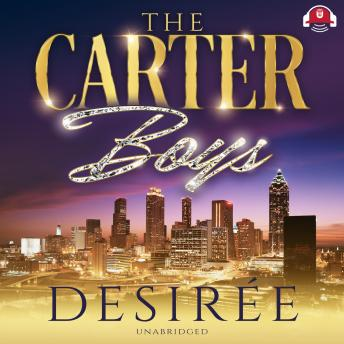 Download Carter Boys by Desirée
