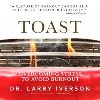 Toast: Overcoming Stress to Avoid Burnout