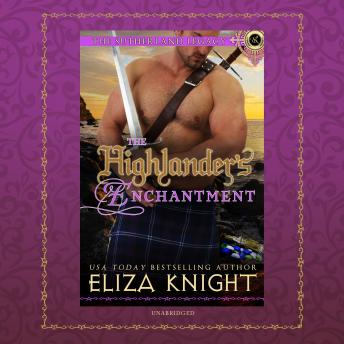 Highlander's Enchantment, Eliza Knight