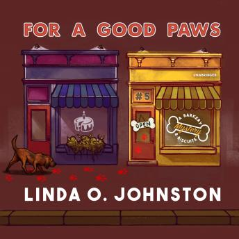 For a Good Paws: A Barkery & Biscuits Mystery