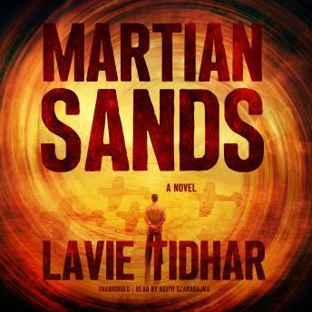 Martian Sands: A Novel