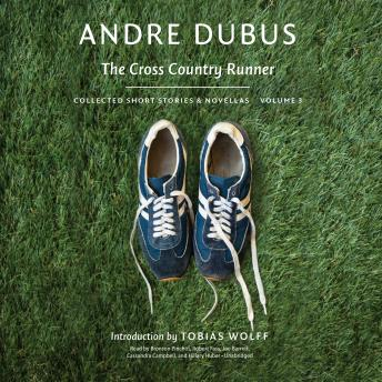 The Cross Country Runner: Collected Short Stories and Novellas, Volume 3
