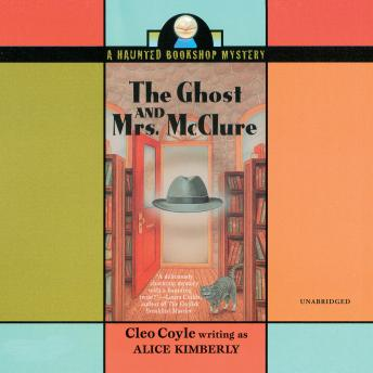 The Ghost and Mrs. McClure