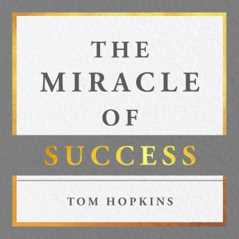 Miracle of Success details