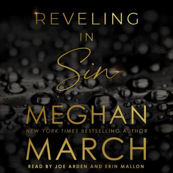 Reveling in Sin, Audio book by Meghan March