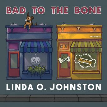Download Bad to the Bone: A Barkery & Biscuits Mystery by Linda O. Johnston
