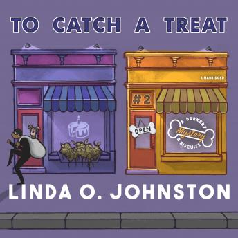 Download To Catch a Treat: A Barkery & Biscuits Mystery by Linda O. Johnston