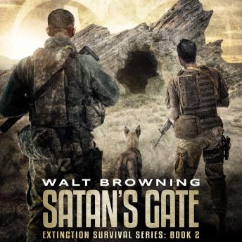 Download Satan's Gate by Walt Browning