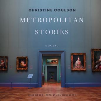 Metropolitan Stories: A Novel
