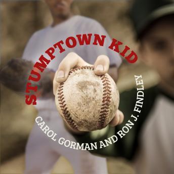 Stumptown Kid details