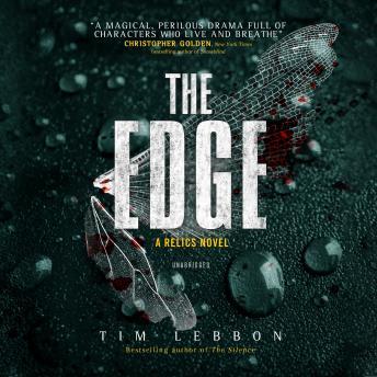 The Edge: A Relics Novel