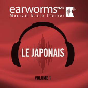 Download Le japonais, Vol. 1 by Earworms Learning