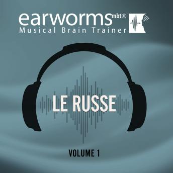Download Le russe, Vol. 1 by Earworms Learning