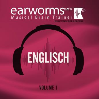 Englisch, Vol. 1, Earworms Learning