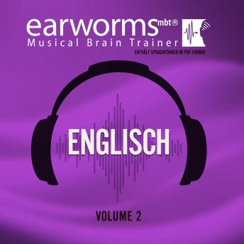 Englisch, Vol. 2, Earworms Learning
