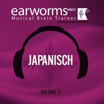 Download Japanisch, Vol. 2 by Earworms Learning