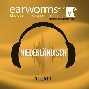 Niederlandisch, Vol. 1, Earworms Learning