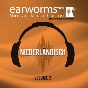 Download Niederlandisch, Vol. 2 by Earworms Learning