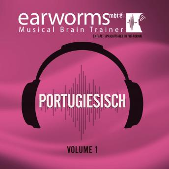 Download Portugiesisch, Vol. 1 by Earworms Learning
