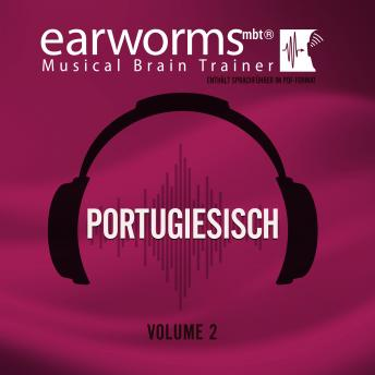 Download Portugiesisch, Vol. 2 by Earworms Learning