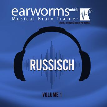 Download Russisch, Vol. 1 by Earworms Learning