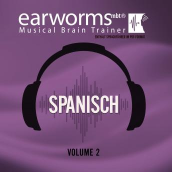 Download Spanisch, Vol. 2 by Earworms Learning