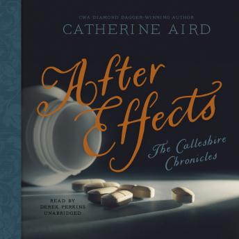 After Effects, Catherine Aird