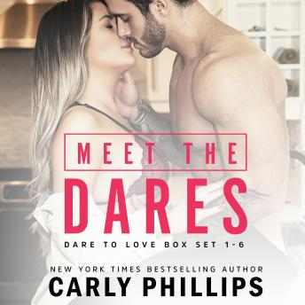 Meet the Dares: Dare to Love Box Set