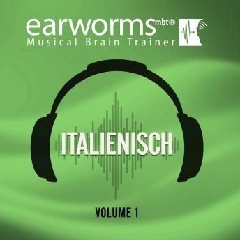 Download Italienisch, Vol. 3 by Earworms Learning