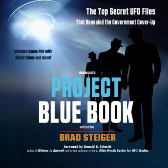 Project Blue Book: The Top Secret UFO Files That Revealed the Government Cover-Up