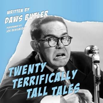 Twenty Terrifically Tall Tales